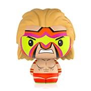 Pint Sized Heroes WWE the Ultimate Warrior