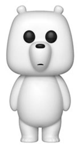 Funko Pop! Animation Ice Bear