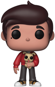 Funko Pop! Disney Marco Diaz