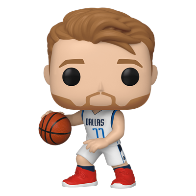 Funko Pop! Sports Luka Doncic Icon