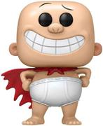 Funko Pop! Movies Captain Underpants