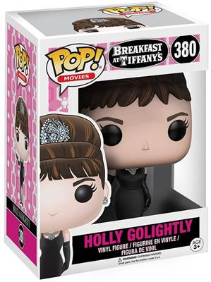 Funko Pop! Movies Holly Golightly Stock