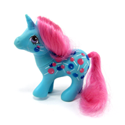 My Little Pony Year 08 Baby Sweet Tooth