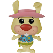 Funko Pop! Animation Ricochet Rabbit (Yellow)