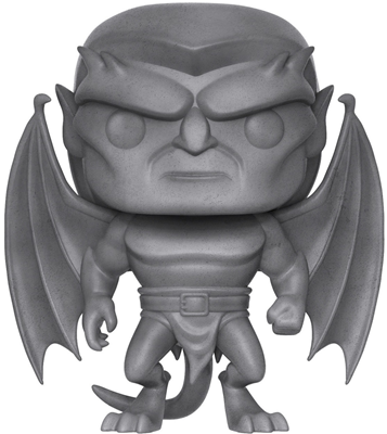 Funko Pop! Disney Goliath (Stone)