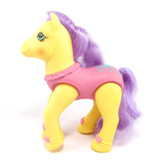 My Little Pony Year 08 Twinkle Dancer