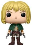 Funko Pop! Animation Armin Arlelt