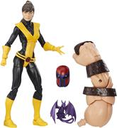 Marvel Legends Juggernaut Series Kitty Pryde