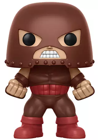 Funko Pop! Marvel Juggernaut Icon
