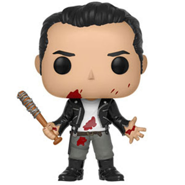 Negan (No Moustache)