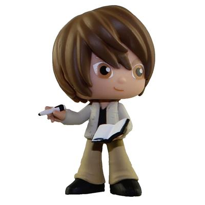 Mystery Minis Best of Anime Series 2 Light Stock