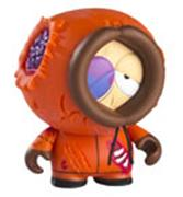 Kid Robot South Park x Kidrobot Dead Kenny