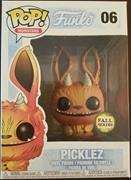 Funko Pop! Monsters Picklez (Fall)