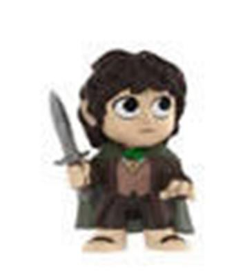 Mystery Minis Lord of The Rings Frodo Baggins