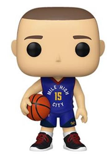 Funko Pop! Sports Nikola Jokic
