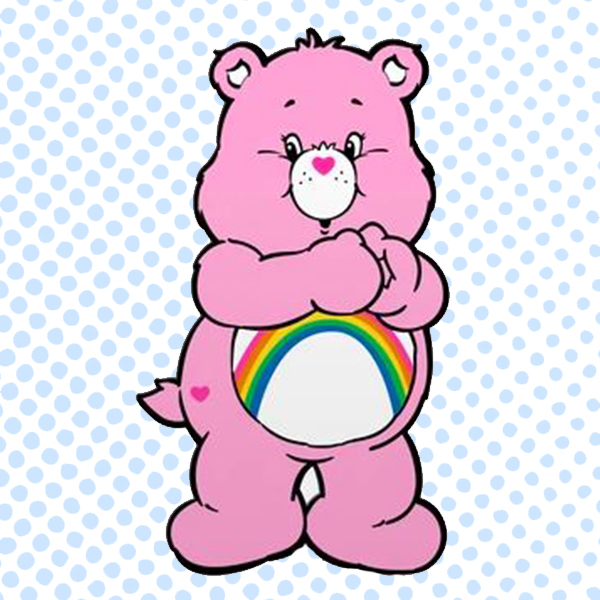 FiGPin Care Bears
