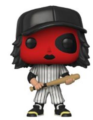 Funko Pop! Movies Baseball Fury (Red) Icon