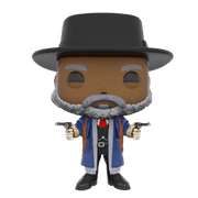 Funko Pop! Movies Major Marquis Warren
