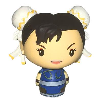 Pint Sized Heroes Street Fighter  Chun-Li