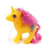 My Little Pony Year 08 Baby Explorer
