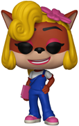 Funko Pop! Games Coco Bandicoot