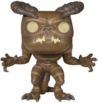 Funko Pop! Games Deathclaw