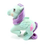 My Little Pony Year 06 Peppermint Crunch
