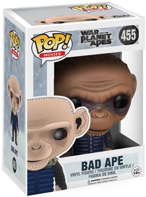 Funko Pop! Movies Bad Ape Stock