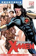 Marvel Comics Astonishing X-Men (2004 - 2013) Astonishing X-Men (2004) #45
