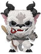 Funko Pop! Holidays Krampus (Snow) (Flocked)