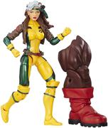 Marvel Legends Juggernaut Series Rogue