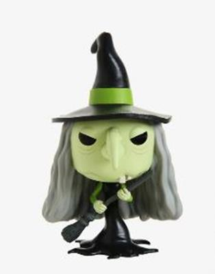 Funko Pop! Disney Witch