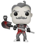 Funko Pop! Games The Neighbor (Bloody) - B&W
