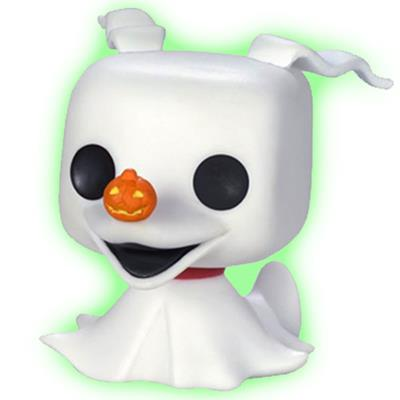 Funko Pop! Disney Zero (Glow in the Dark)