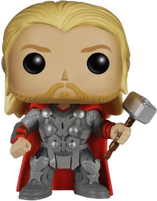 Funko Pop! Marvel Thor (Age of Ultron)