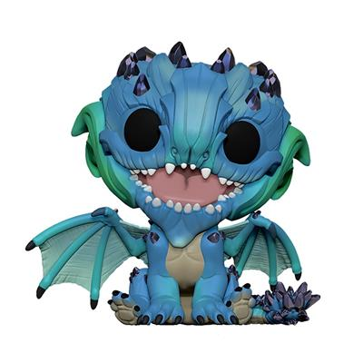 Funko Pop! Games Baby Aurene Icon Thumb