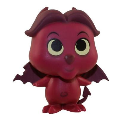 Mystery Minis Disney Villains Pain  Icon