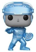 Funko Pop! Movies Tron (Metallic) - Glow Chase