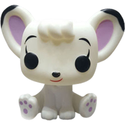 Funko Pop! Asia Leo Icon Thumb
