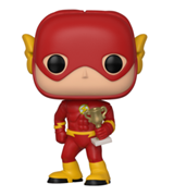 Funko Pop! Television Sheldon Cooper as The Flash