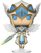 Funko Pop! Games Camilla (Glow)