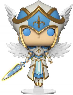 Funko Pop! Games Camilla (Glow) Icon