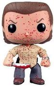 Funko Pop! Television Rick Grimes (Prison Yard) - Bloody