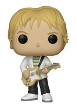 Funko Pop! Rocks Andy Summers