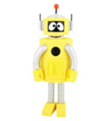 Kid Robot Art Figures Plex