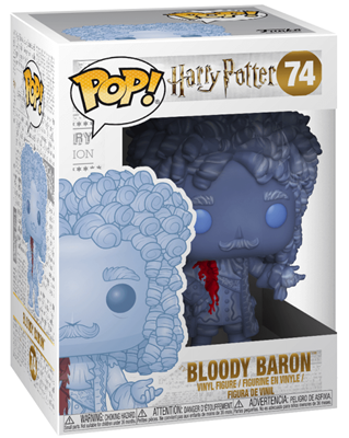 Funko Pop! Harry Potter Bloody Baron Stock