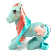 My Little Pony Year 09 Li'l Pocket