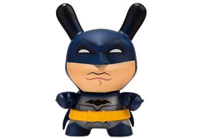 Kid Robot Blind Boxes Batman Batman Stock