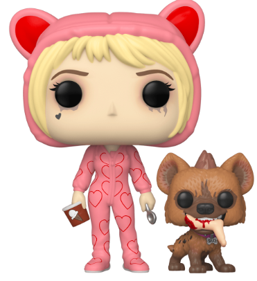 Funko Pop! Heroes Harley Quinn Broken Hearted