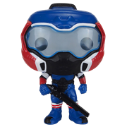 Funko Pop! Games Space Marine (American Hero)